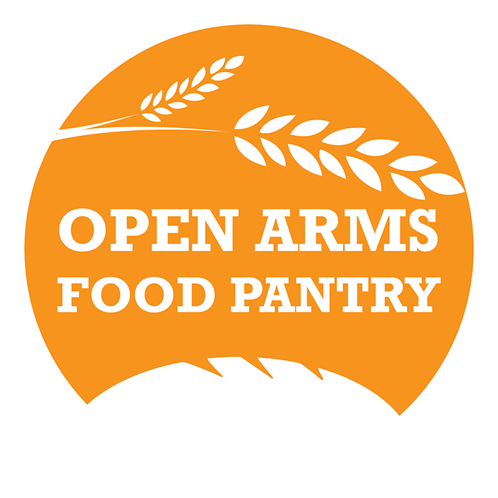 Open Arms Food Pantry